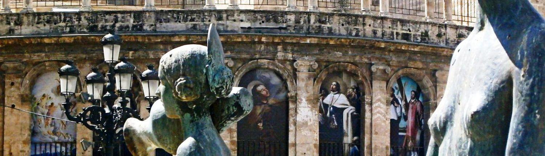 Visita guiada por el casco antiguo de Valencia