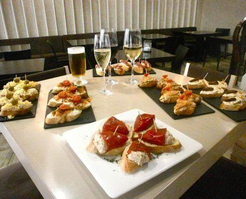 Visita gastronómica a Valencia para degustar las tapas más tradicionales de la ciudad en los restaurantes más conocidos y frecuentados por los valencianos