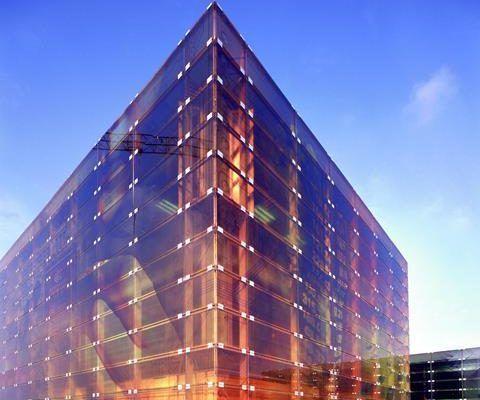 Visita especializada a edificios arquitectónicos relevantes de Valencia