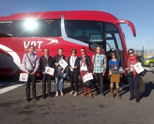 Equipo de guías que colaboran con Art Valencia, los mejores guías profesionales cualificados y acreditados con experiencia y dominio de idiomas que hacen visitas guiadas en Valencia y resto de la Comunidad Valenciana