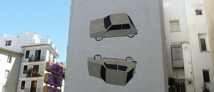 Ecif ruta especializada de arte urbano - street art en Valencia