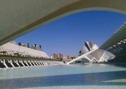 Visita guiada a la Ciudad de las Artes y las Ciencias de Valencia, visita con niños en Valencia, qué hacer en Valencia con niños