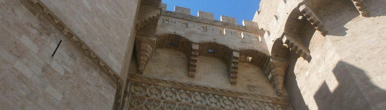 visita guiada la valencia de las tres murallas