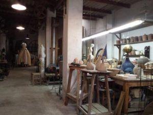 Visita guiada Valencia Taller Seda Tradicional