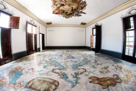 Visita guiada Valencia ruta de la seda Museo de la Seda Valencia