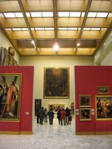 Visita guiada al Museo San Pío V de Bellas Artes de Valencia, visita guiada especializada a los museos de Valencia, visitas guiadas culturales en Valencia
