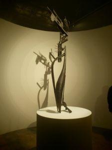 Visita guiada a los Museos de Valencia, obra de arte museo de Valencia, visita guiada especializada al IVAM en Valencia